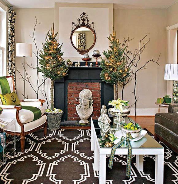 christmas-living-room-decorations-13