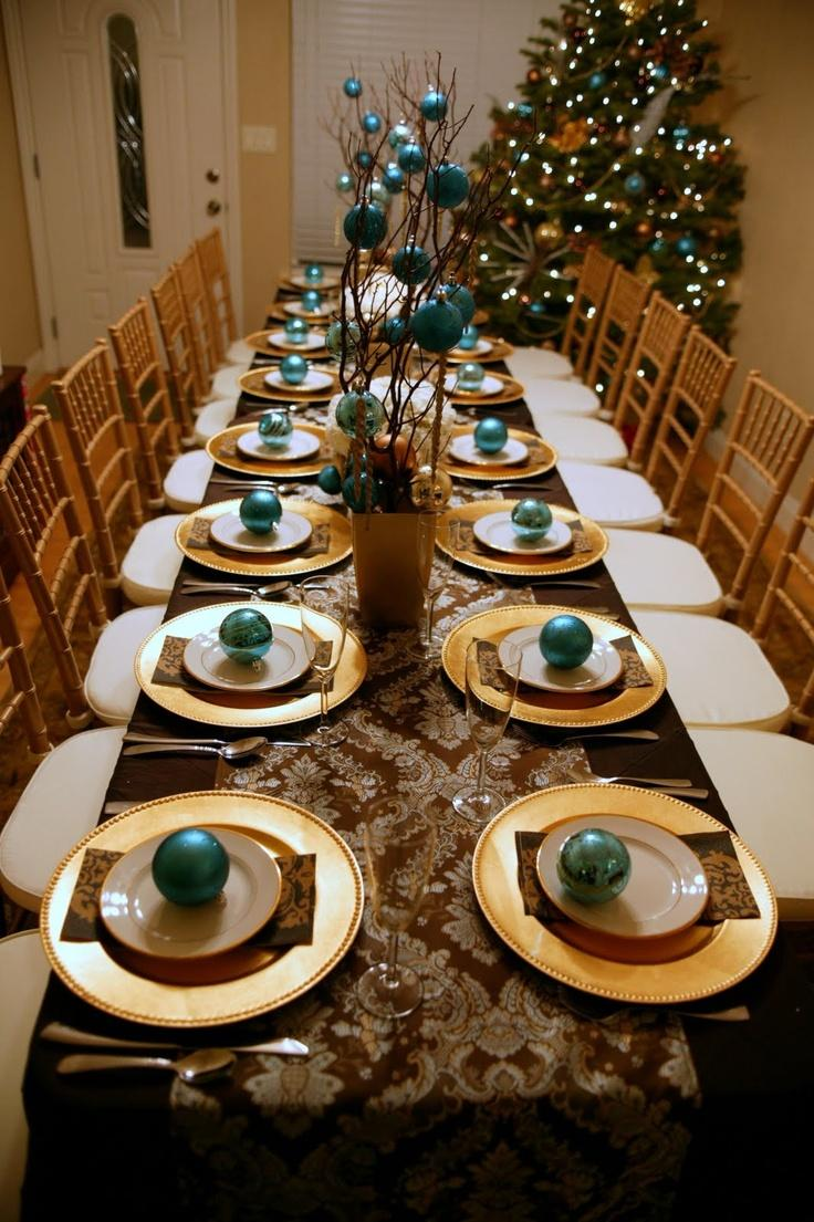 top christmas table decorations on search engines christmas celebration all about christmas. Black Bedroom Furniture Sets. Home Design Ideas