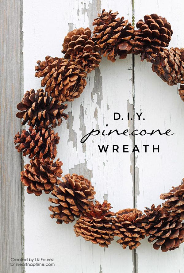 Diy Christmas Decorations Pinterest 13