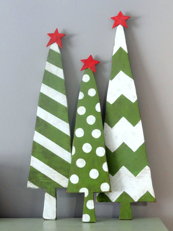 Top 15 Most Innovative Christmas Tree Crafts Christmas Celebration
