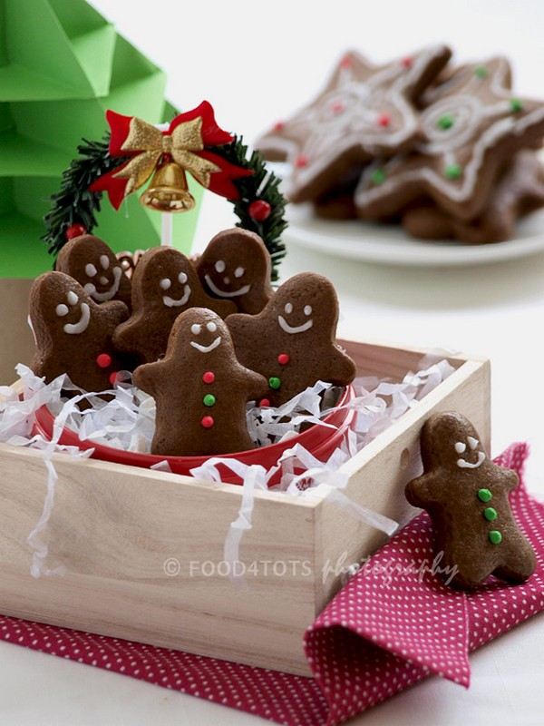Top 15 Cute Christmas Cookies Recipes – Christmas Celebration