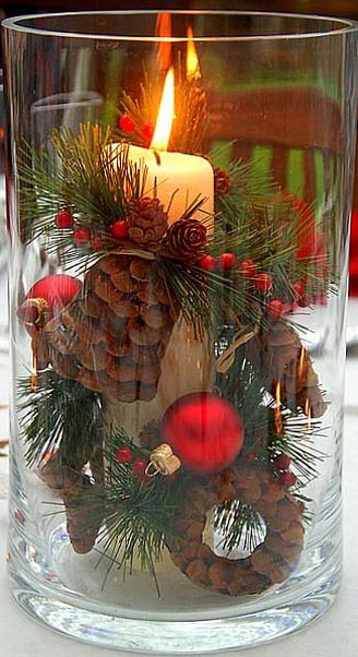 beautiful-christmas-centerpiece