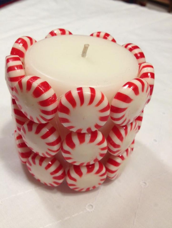top christmas candle decorations ideas christmas celebration all