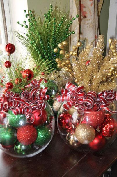 Most Popular Christmas Pins in Pinterest - Christmas Celebrations