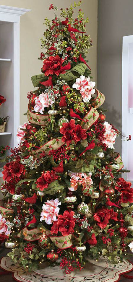 most beautiful christmas trees 10