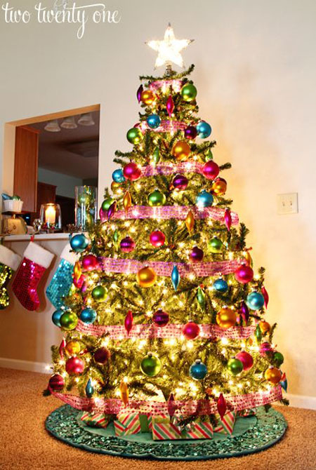 Most Beautiful Christmas Trees 18