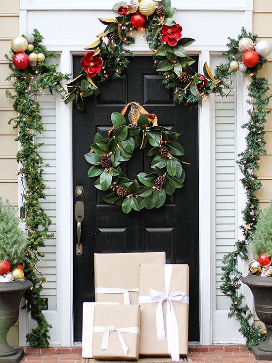 Holiday Decorations Ideas Part - 15: Christmas Celebration