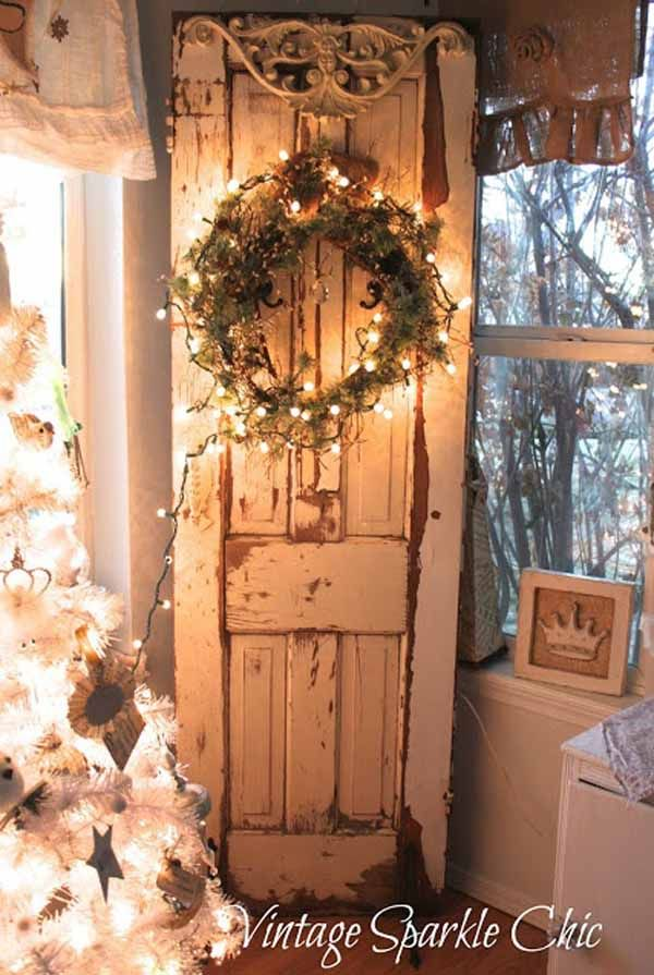 Top Country Christmas Decoration Ideas – Christmas Celebrations