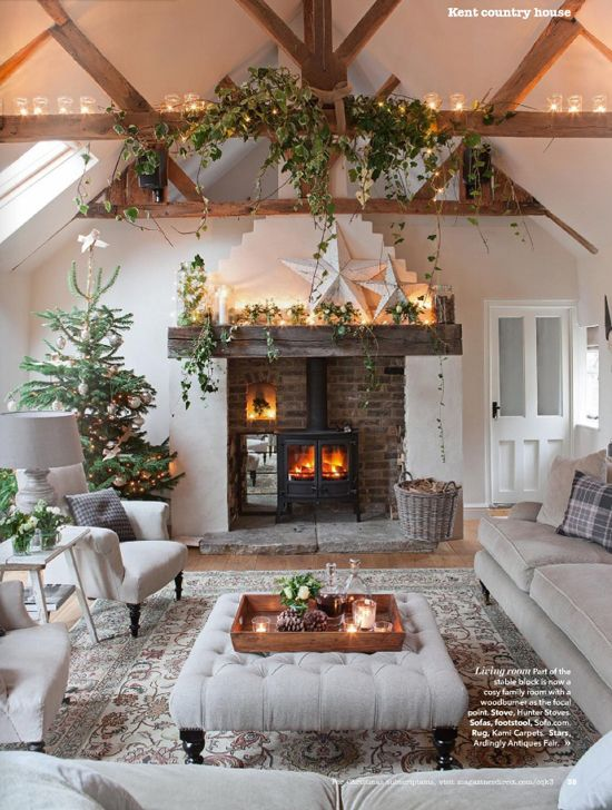 Christmas Decorations Living Room most pinteresting christmas living room decoration ideas