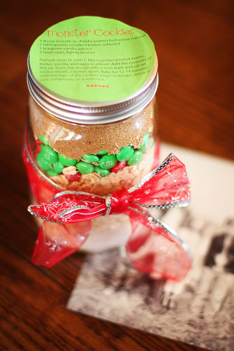 14 Delicious Christmas Desserts In A Jar Just For You Christmas Celebration All About Christmas