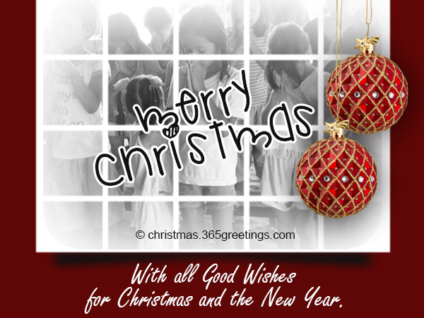 Christian christmas messages and wishes christmas celebration christian christmas cards 02 m4hsunfo Gallery