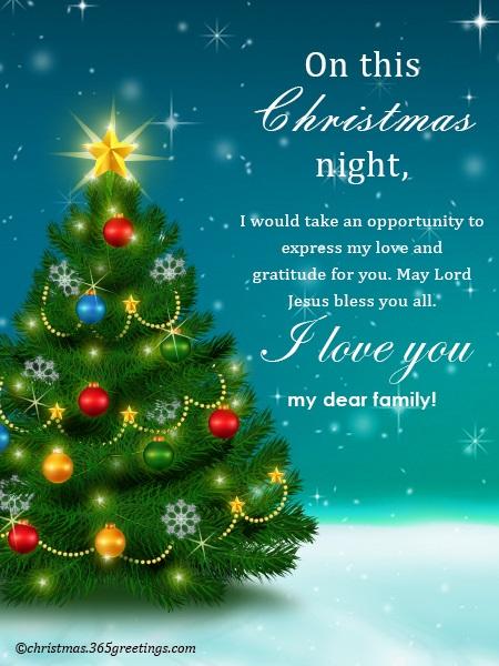 religious christmas card sayings - Christian Christmas Sayings