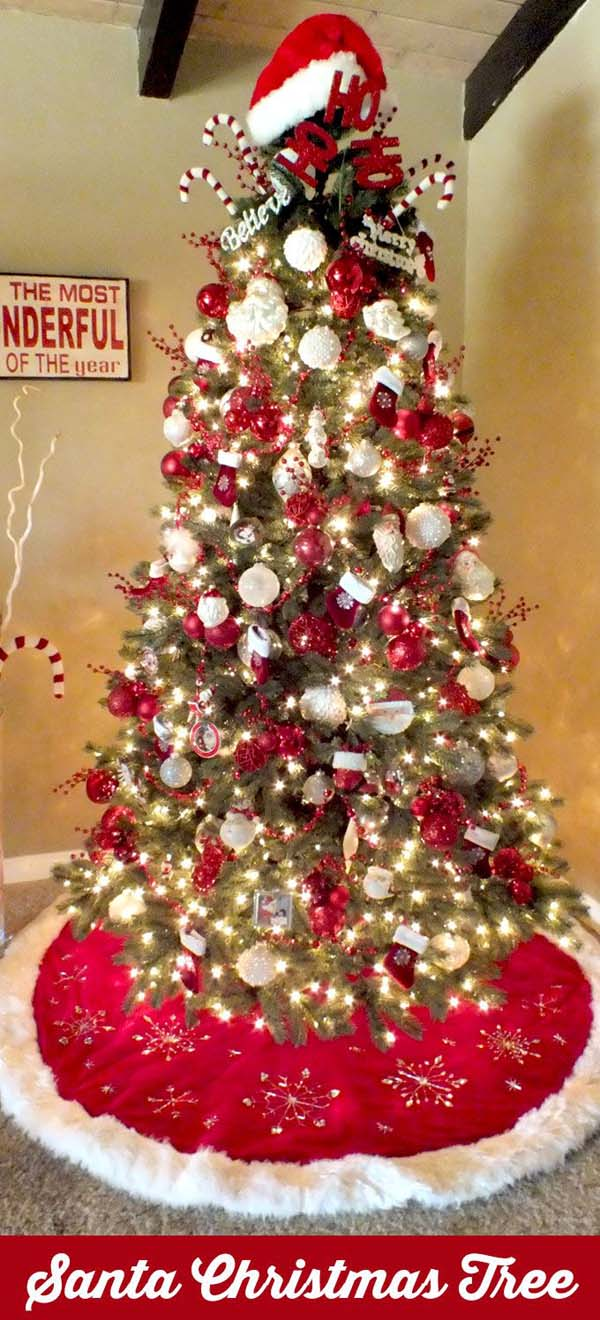 christmas-tree-decorating-ideas
