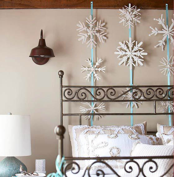 Top Indoor Christmas Decorations On Pinterest Christmas