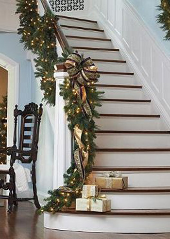 indoor-garland-christmas-decorations