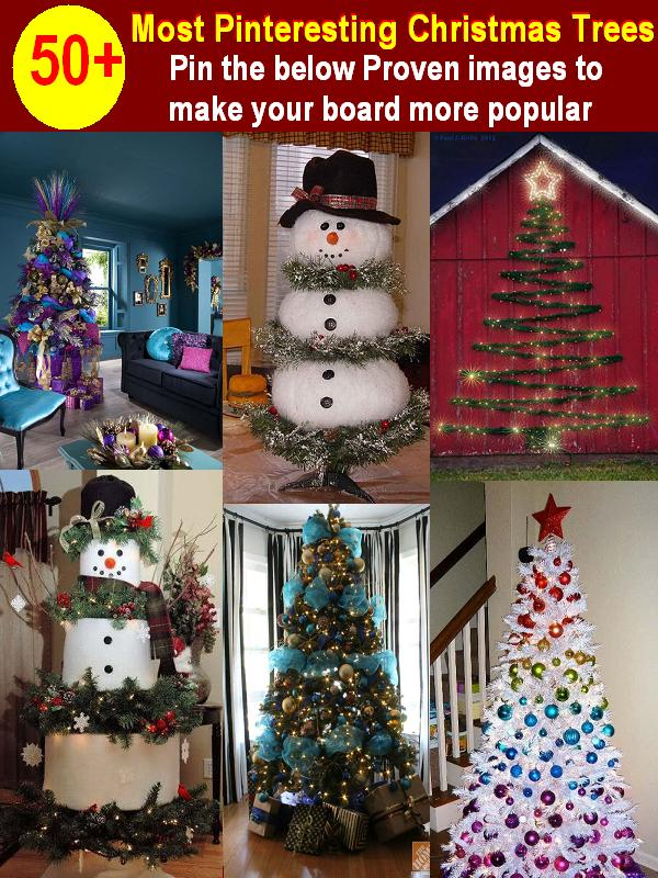 most-pinteresting-christmas-trees