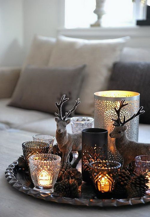 Top Scandinavian Christmas Decorations Christmas Celebration All About Christmas