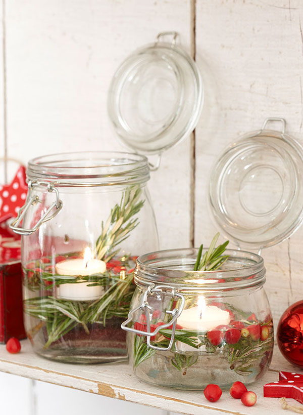 scandinavian christmas decorating ideas 41