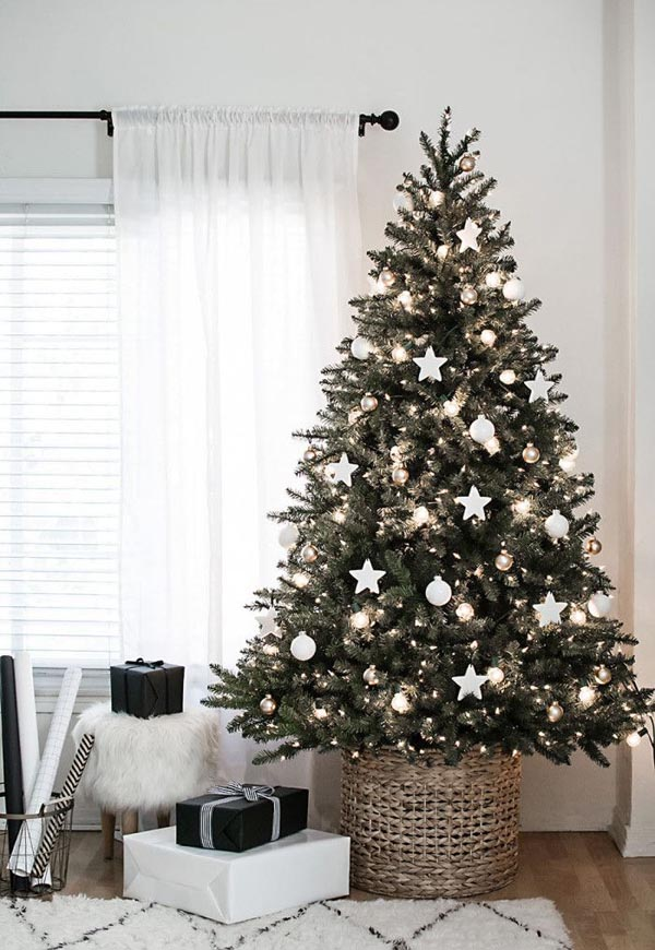 simple-christmas-tree-decoration-ideas