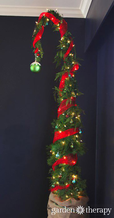 The Grinch Christmas Tree Decorations.Most Pinteresting Christmas Trees On Pinterest Christmas