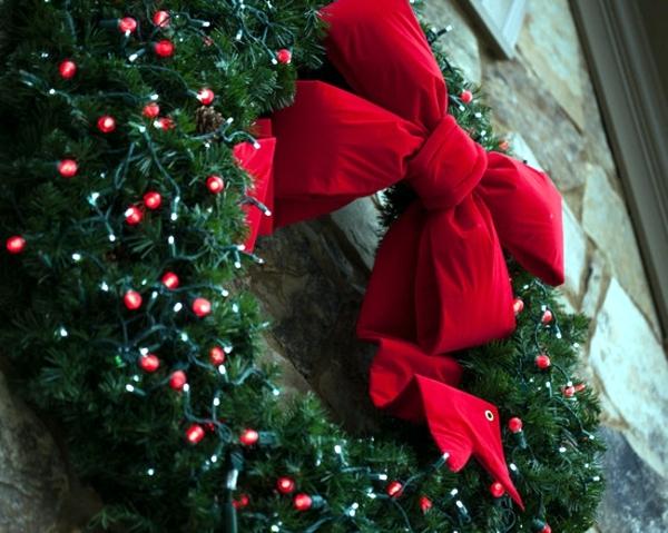 Top 40 Stunning Indoor Christmas Light Decoration Ideas Christmas