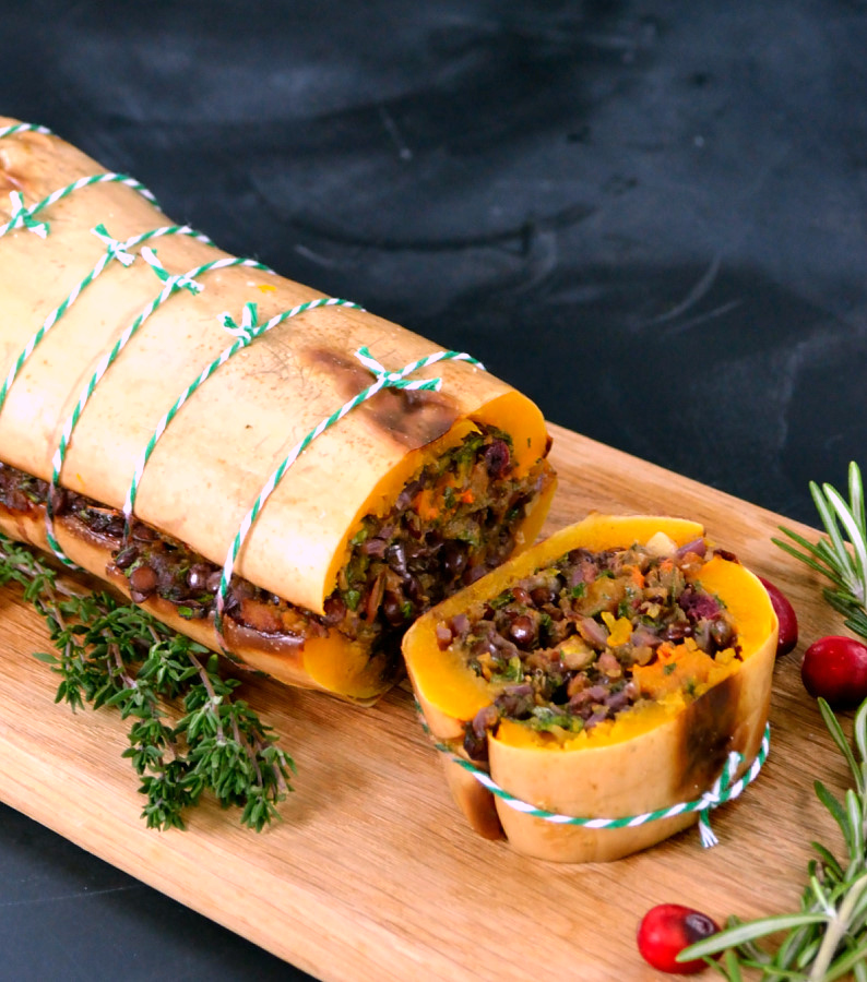Top 40 delicious vegetarian recipes for christmas christmas source forumfinder Choice Image