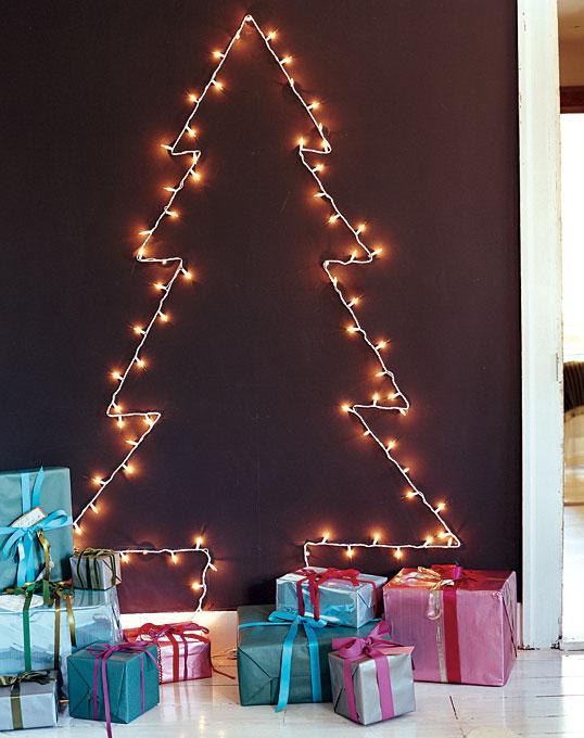 String Light Tree: Source