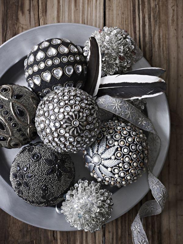 Top 40 Modern Christmas Decoration Ideas - Christmas ...