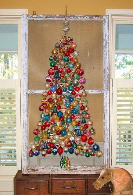 Outdoor Christmas Tree (7)