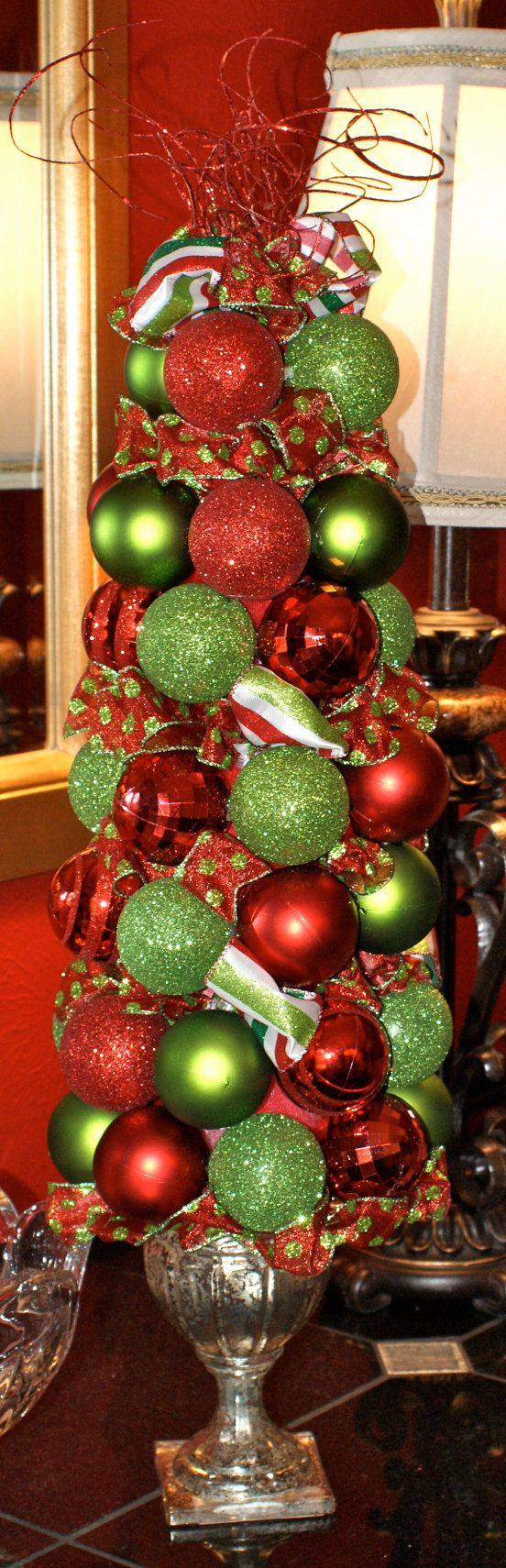 Top Outdoor Christmas Tree Decorations