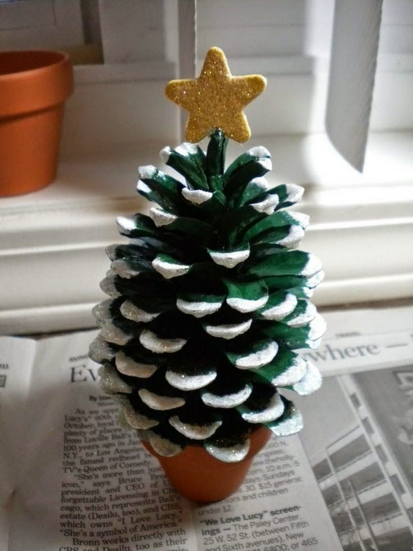 Cool Craft Ideas For Christmas Part - 50: Christmas
