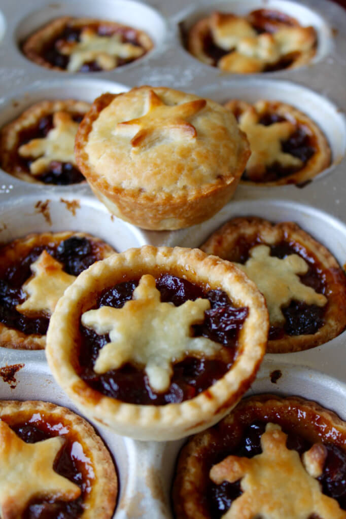 40 Delicious Christmas Pie Recipes Christmas Celebration