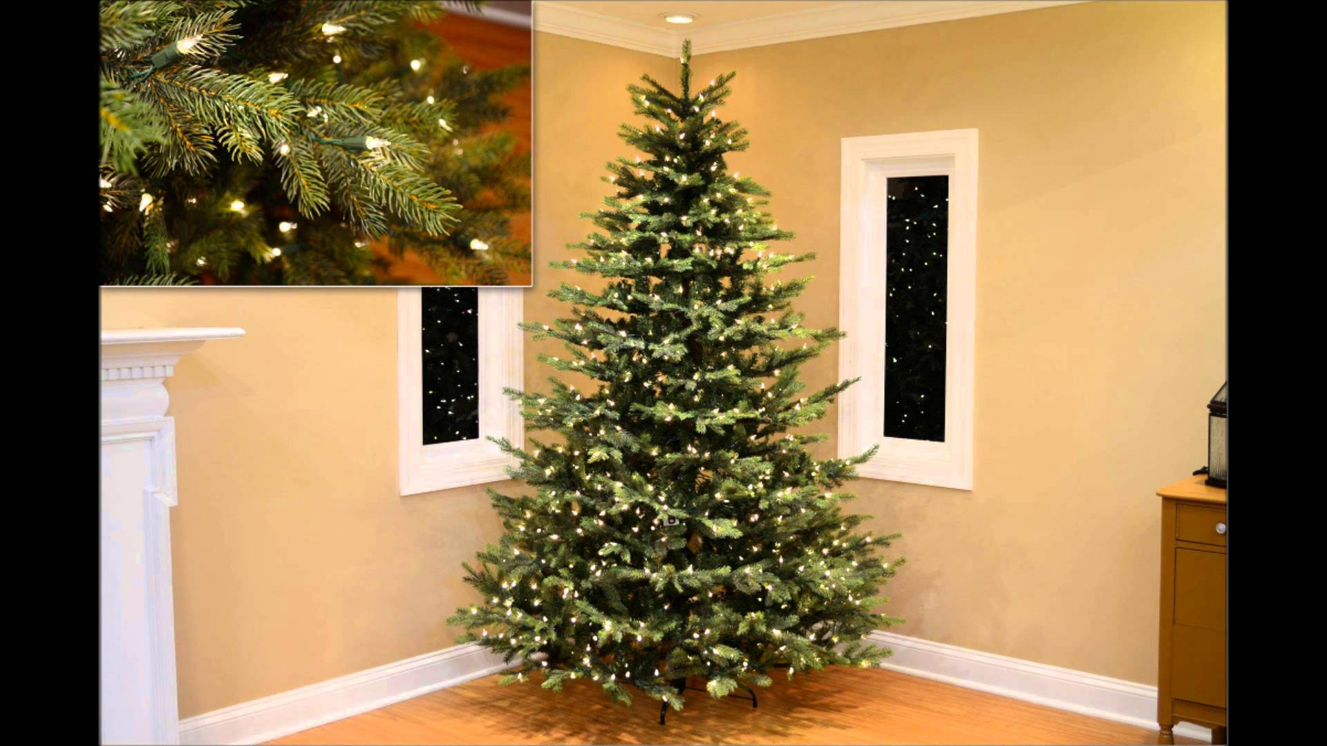 40 Artificial Christmas Tree Ideas - Christmas Celebration - All ...