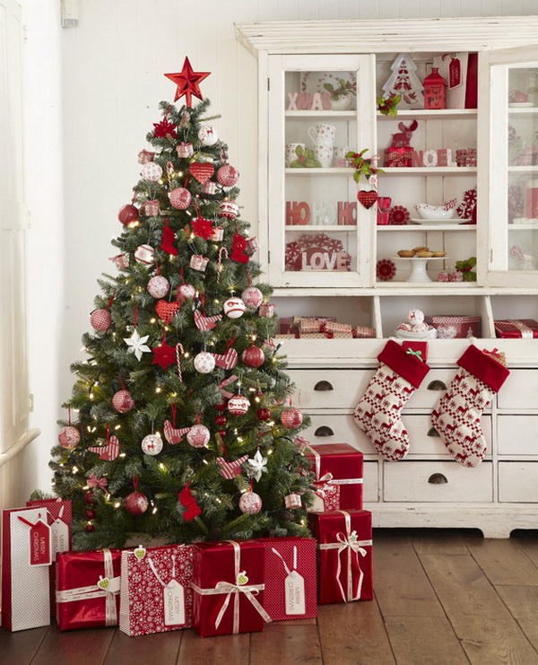 Top kitchen decorations for Christmas - Christmas Celebration - All about Christmas
