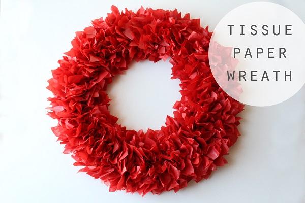 Paper Wreaths (13)