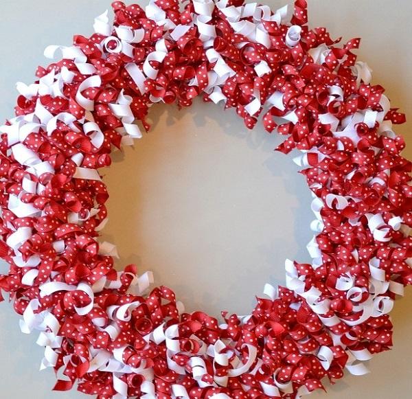 Paper Wreaths (20)