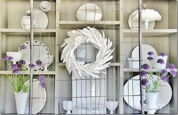 Paper Wreaths (24)