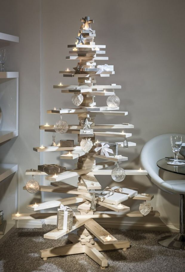 Wooden Trees (33)
