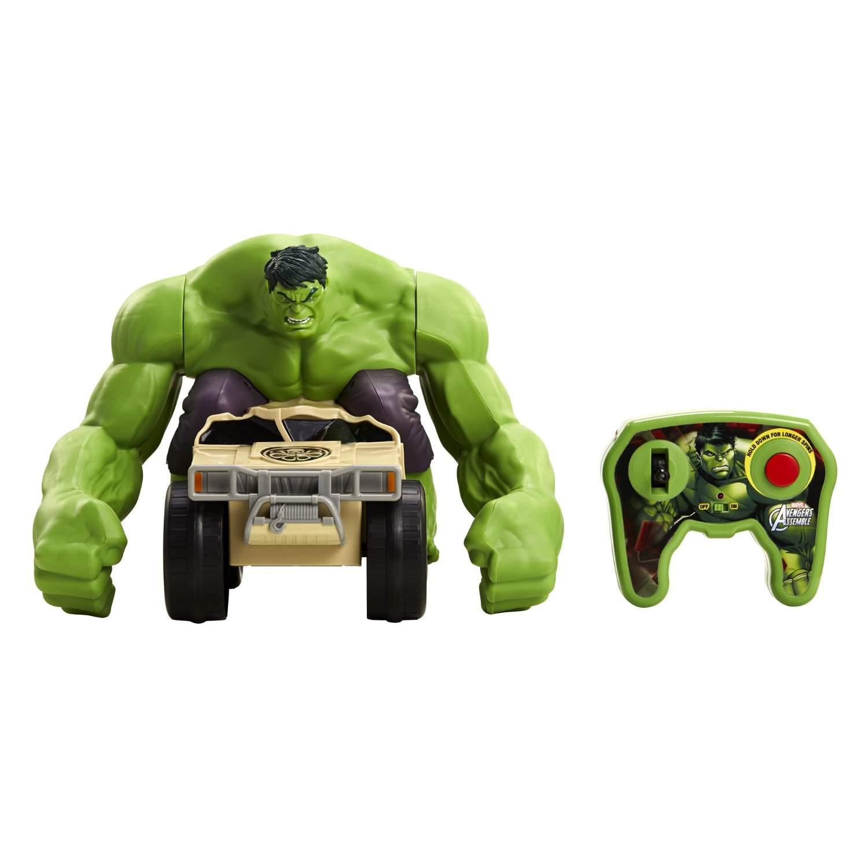 hulk-rc