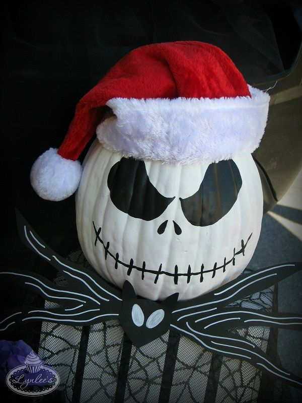 source - Jack Skeleton Christmas Decorations