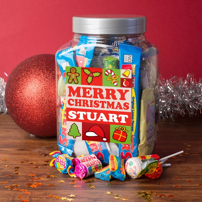 personalised-retro-sweet-jar---christmas-green--red-_a