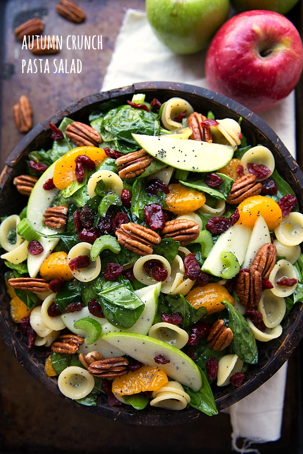 crunch pasta salad source