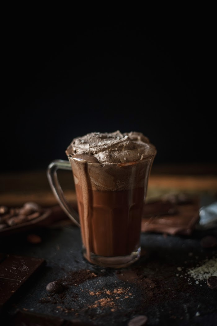 Can I Drink Hot Chocolate On A Diet