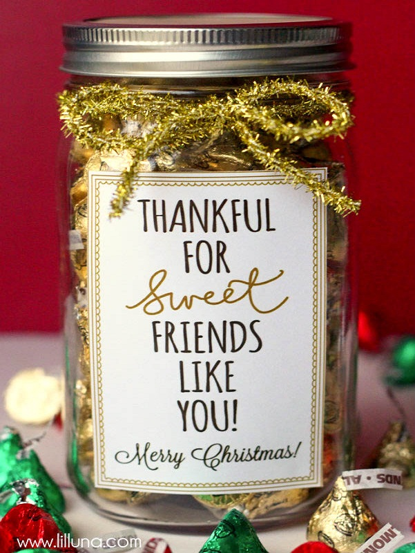 33 Snickerdoodles Gift Source This Is An Adorable Christmas For The Best Friends