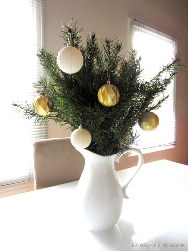 Christmas Tree nches In A Vase - Best Vase Decoration 2018 on bucket with top, chair with top, bottle with top, plate with top, cup with top, gold with top, pen with top, basket with top, box with top, bench with top, mug with top, bed with top, urn with top, dish with top, cabinet with top, desk with top, shoes with top, platter with top, white with top, bowls with top,