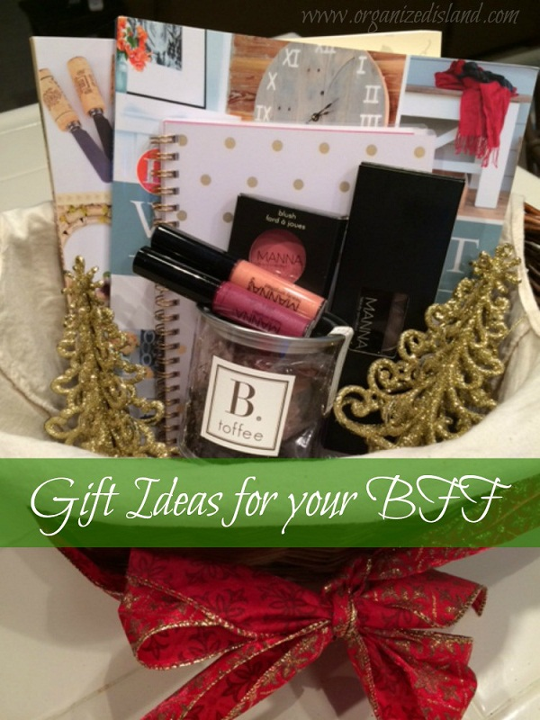 a lovely christmas gift basket source