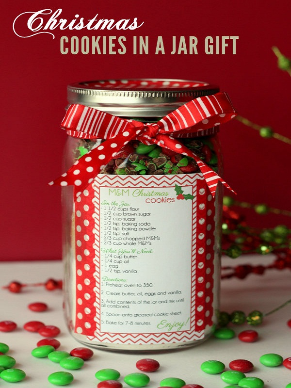 Best 40 Christmas Gifts For Friends - Christmas Celebration - All ...
