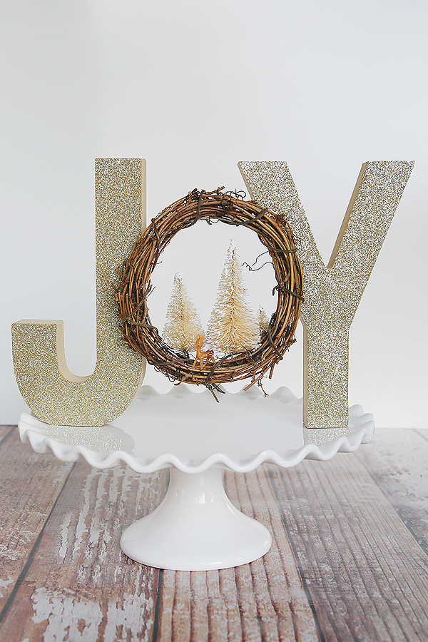 Top 35 Christmas Joy Signs Ideas Christmas Celebration