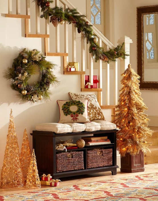 Top 40 Christmas Entryway Decoration Ideas  Christmas. Small Kitchen Interior Design Ideas. Virtual Kitchen Cabinet Designer. How To Design Kitchen. Mexican Kitchen Designs. Kitchen Design For Mac. Kitchen Tile Designs Ideas. Grey Kitchen Design. Divine Design Kitchens