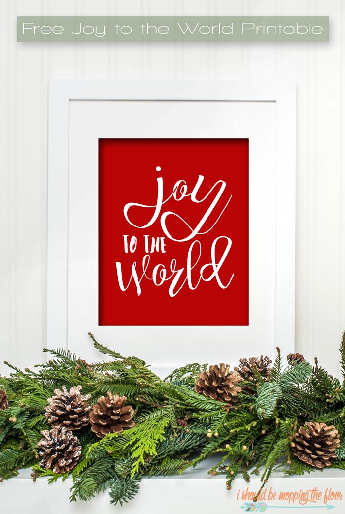 Unique Top 35 Christmas Joy Signs Ideas - Christmas Celebration - All  IX91